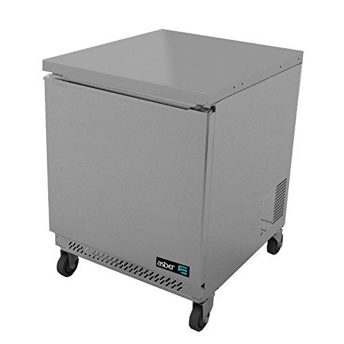 Undercounter Refrigerator, 27