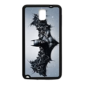 SANYISAN Batman The Dark Knight Cell Phone Case for Samsung Galaxy Note3