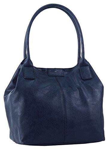 Tom MIRIPU Shopper Blau Tailor Acc Tom Shopper Blue Tailor Women's RXB0qd4nXx