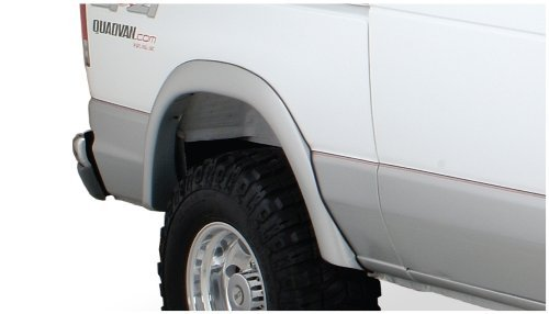 Extend-A-Fender Flares (E-150 Econoline Club Wagon Fender)
