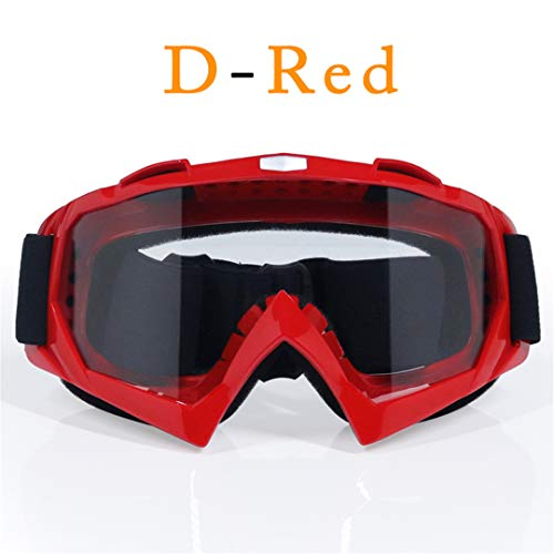 MT&GLAGGLE Man/Women Motocross Goggles Glasses Cycling MX Off Road Helmets Goggles Sport for Motorcycle Dirt Bike Oculos Moto 2