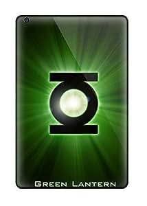 Rolando Sawyer Johnson's Shop 9753816J64762647 New Fashion Premium Tpu Case Cover For Ipad Mini 2 - Green Lantern