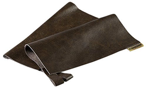 Combekk Railway Set of 2 Pot Holder, Recycled Leather by Combekk