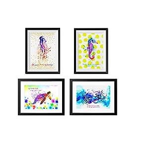 41c92OGDB2L._SS300_ Seahorse Wall Art & Seahorse Wall Decor