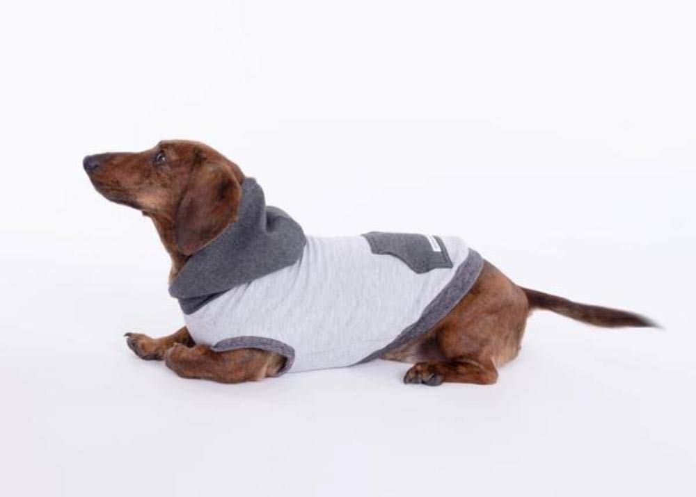 The Sharper Barker Ultra Soft Bamboo Dog Hoodies