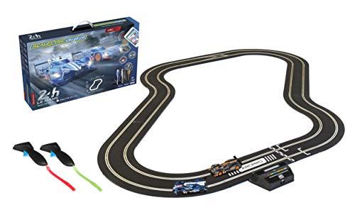 Scalextric ARC Pro App Race Control 24h Le Mans Slot Car Digital 1:32 Slot Car Road Race Track Set C1404T
