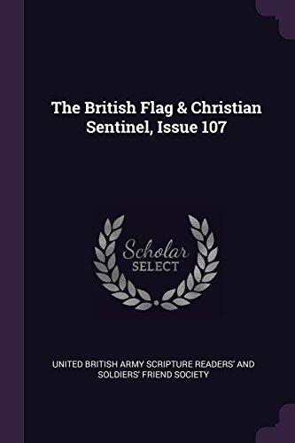 The British Flag & Christian Sentinel, Issue 107