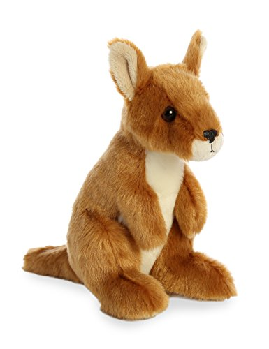 Aurora 31753 World Kangaroo Plush ()