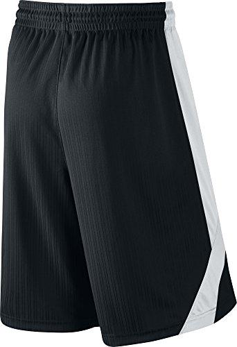 Nike Herren Short Black/White