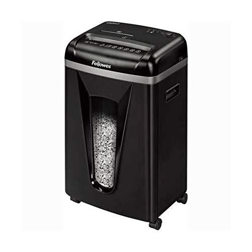フェローズ シュレッダー A4マイクロカット 450M-2 1台 生活用品 インテリア 雑貨 文具 オフィス用品 シュレッダー 14067381 [並行輸入品] B07MR3DTCS