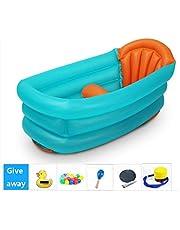 Bañeras Termales soplador bebé/Bomba/fácil de Transportar y almacenar (diseño de Deslizamiento)