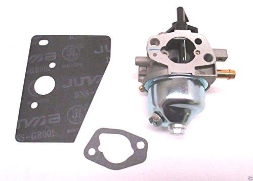 S&S Carburetor - 3