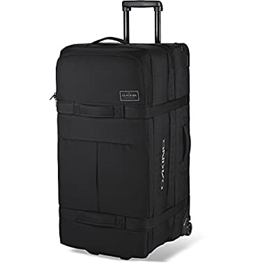 Dakine Split Roller Bag, Black, 100-Liter
