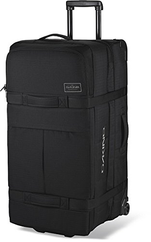Dakine Split Roller Bag, Black, 100-Liter