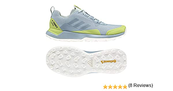 Adidas Terrex CMTK GTX W, Zapatillas de Trail Running para Mujer ...