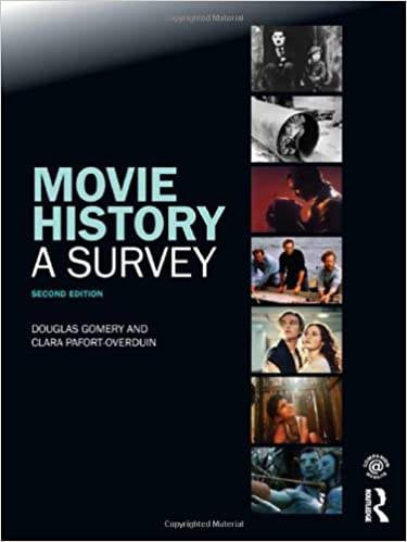 Amazon movie history a survey second edition 9780415775458 movie history a survey second edition 1st edition fandeluxe Choice Image