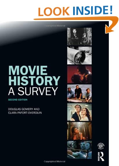 A short history of the movies 11th edition