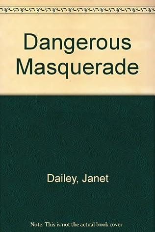 book cover of Dangerous Masquerade