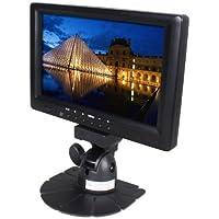 Lilliput 669GL-70NP/C 7 Monitor VGA & AV & HDMI & DVI Input +bracket+cable