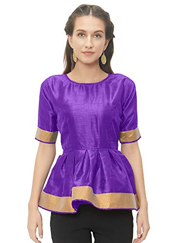 Para Mirchifashion Camisas Para Camisas Morado Mirchifashion Mujer Mujer wXBfXT