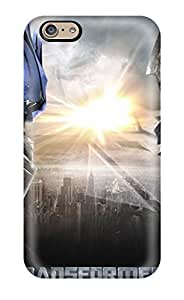 New Transformers Hd Skin Case Cover Shatterproof Case For Iphone 6 plus