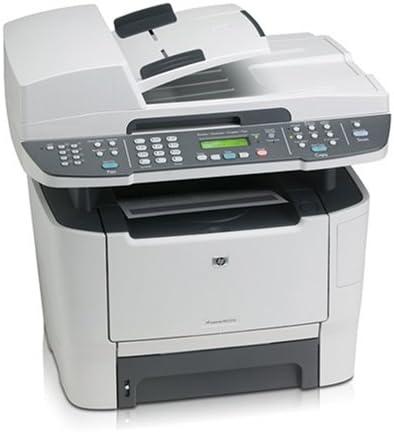 Hp Laserjet M2727nf Multifunktionsgerät Mit Fax Computer Zubehör