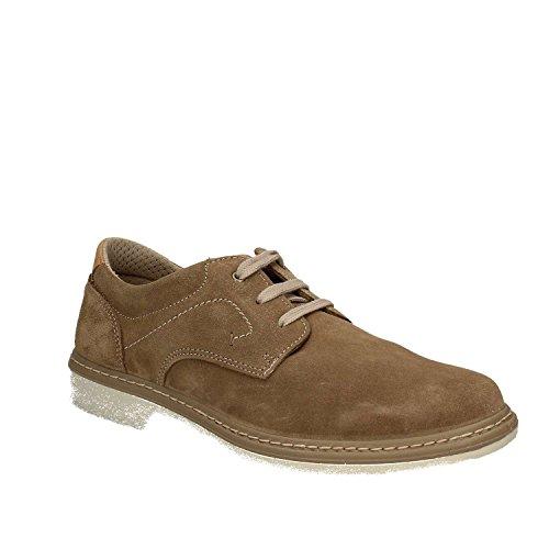 Enval 7885 Klassiche Schuhe Man Turteltaube