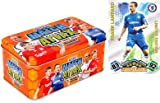 Topps Match Attax 2009/10 Tins