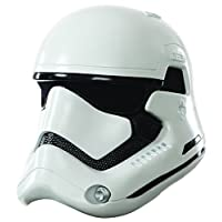 Star Wars: The Force Awakens Adult Stormtrooper 2-Pc Helmet Deals