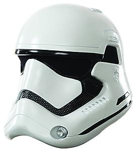 Star Wars Force Awakens Adult Stormtrooper 2-Piece Helmet