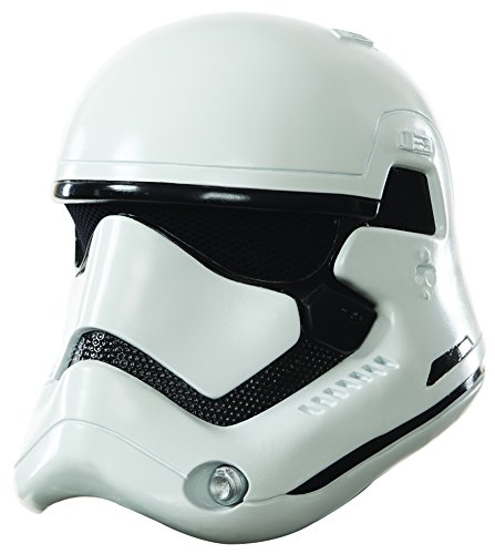 Star Wars: The Force Awakens Adult Stormtrooper 2-Piece Helmet -