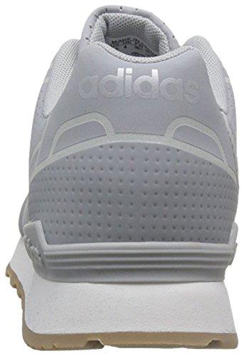 Unisex 10k adidas W Casual Deporte Adulto de Zapatillas Gris SUFYCnwd