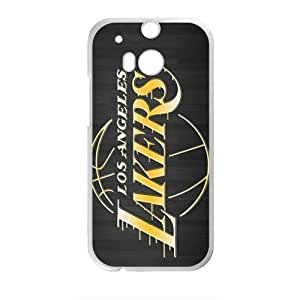 DAZHAHUI Lakers Hot Seller Stylish Hard Case For HTC One M8