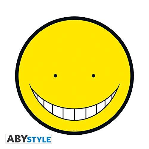 ABYstyle Assassination Classroom - Mousepad - Koro Sensei 3700789232377