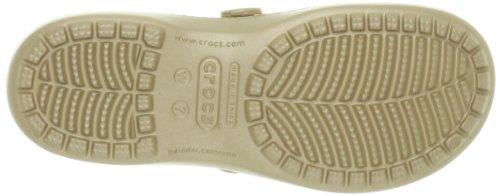 crocsShayna Crocs Ballerine Oro Giallo Donna FBTdxBr