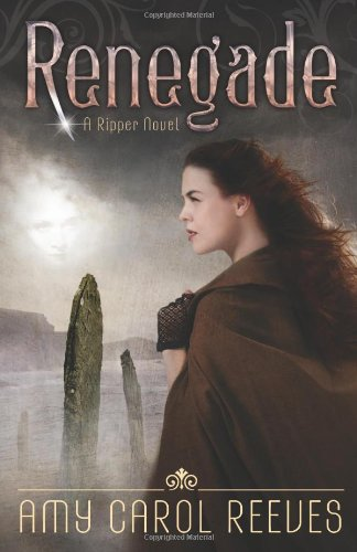 Download Renegade (A Ripper Novel) pdf epub
