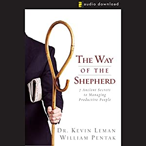 The Way of the Shepherd Audiobook