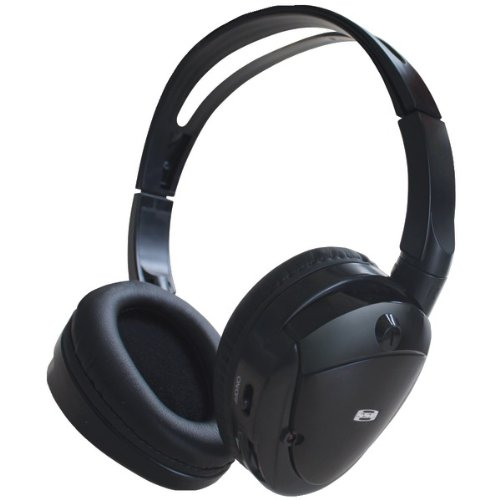 SSL SHP20 FOLDING WIRELESS HEADPHONES