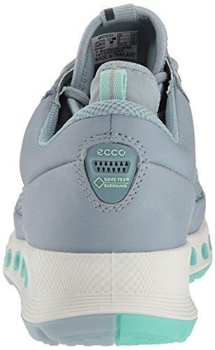 Ecco Donna Cool 2.0 Tessile Gore-tex Sneaker Di Moda Arona / Arona