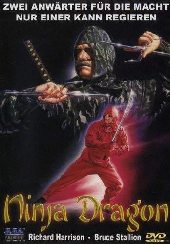 Ninja Dragon [Alemania] [DVD]: Amazon.es: unbekannt: Cine y ...