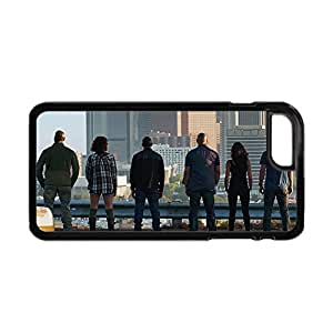 Friendly Phone Case For Kid For Apple Iphone 6 Print With Fast Furious 7 Choose Design 15