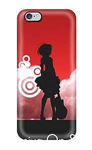 [uuYTazJ14458dPPMD]premium Phone Case For Iphone 6 Plus/ The Melancholy Of Haruhi Suzumiya Tpu Case Cover
