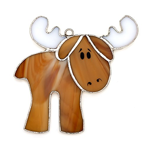 Switchables Glass Cover, Moose