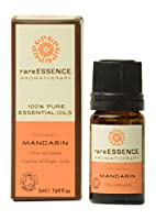 rareEARTH Essential Oil, Organic Mandarin