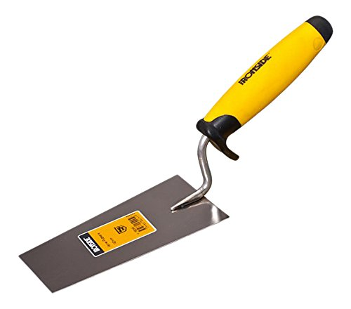 160245 Trowel 5.51In with 2 Component Handle