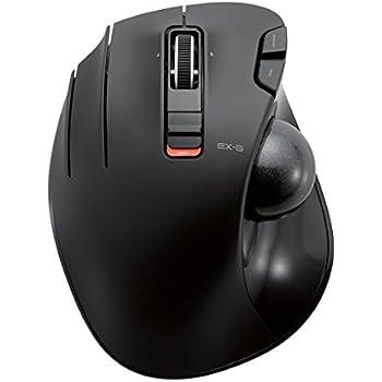 Logitech MX610 Left-Hand Laser Cordless Mouse Drivers for Windows XP