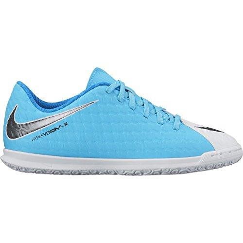 Sneaker Sala HypervenomX Phade IC Jr