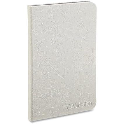 Verbatim Folio Case - Funda protectora para lector de eBook ...