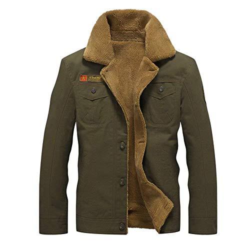 Parka Avec Multi Jeune À Manteau Cordon Jacket 3 Elodiey Armee L54Aq3Rj