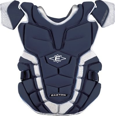 Easton Stealth Speed Catchers - Easton Adult Stealth Speed Chest Protector, Navy